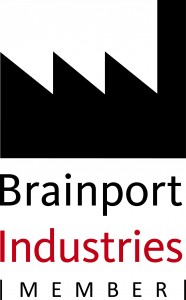 2 Member of Brainport Industries logo